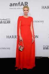 Nicky Hilton - 2015 Amfar New York Gala
