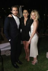 Sienna Miller: attend IFP, Calvin Klein Collection & euphoria Calvin Klein celebrate Women in Film at the 68th Cannes Film Festival