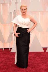 Patricia Arquette : 87th Annual Academy Awards 2015
