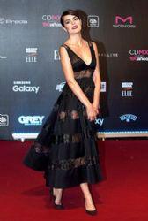 Ximena Navarrete: Elle Awards in Mexico