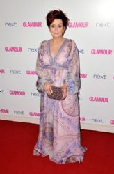 Sharon Osbourne - Glamour Women Of The Year Awards 2014