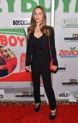 Eliza Dushku attends the New York screening of