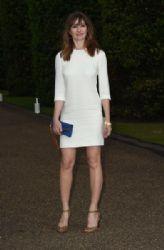 Emily Mortimer - Vogue & Ralph Lauren Wimbledon Party