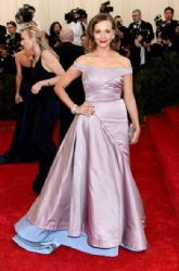 Rashida Jones: Red Carpet Arrivals at the Met Gala 2014