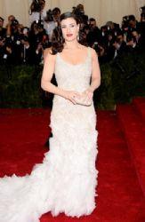 Idina Menzel: Red Carpet Arrivals at the Met Gala