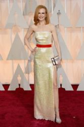 Nicole Kidman: 87th Annual Academy Awards 2015