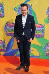 Noah Munck: Nickelodeon's 27th Annual Kids' Choice Awards - Arrivals