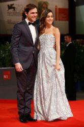 Martina Stoessel and Juan Pedro Lanzani: 'El Clan' Premiere - 72nd Venice Film Festival