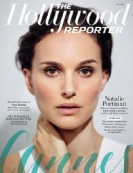 Natalie Portman: May 15th Issue of The Hollywood Reporter