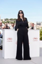Monica Bellucci  in Stella McCartney Jumpsuit :