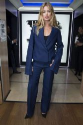 Doutzen Kroes: L'Oreal Paris Blue Obsession Party - The 69th Annual Cannes Film Festival