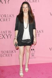 Holly Marie Combs: at the Victoria's Secret