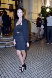 Luli Fernández: fashion show
