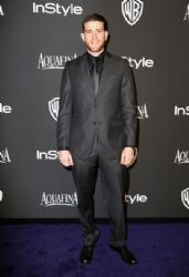 Bryan Greenberg: InStyle And Warner Bros. Golden Globes 2015 Party