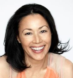 Ann Curry: August 2012 issue of Ladies' Home Journal