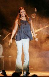 Helena Paparizou: concert look