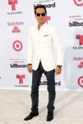 Marc Anthony: 2015 Billboard Latin Music Awards