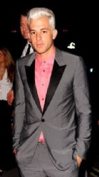 GQ Men Of The Year Awards 2010