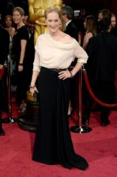 Meryl Streep: 86th Annual Academy Awards