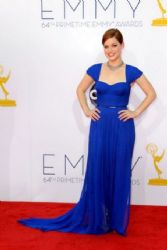 Jane Levy: 64th Annual Primetime Emmy Awards in Los Angeles