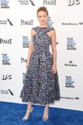 Brie Larson: 2016 Film Independent Spirit Awards - Arrivals