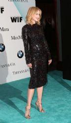 Nicole Kidman wears Nina Ricci - Women in film 2015 Crystal & Lucy awards