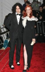 Jack White and Karen Elson - Dating, Gossip, News, Photos