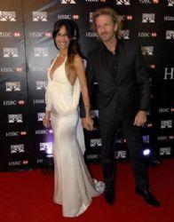 Facundo Arana and Maria Susini: Fundaleu Gala