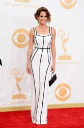 Brooke Burke-Charvet: Primetime Emmy Awards 2013
