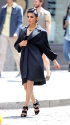 Priyanka Chopra Hits the Streets of NYC