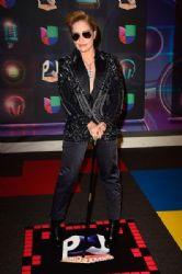 Gloria Trevi: Univision's Premios Juventud 2015- Red Carpet