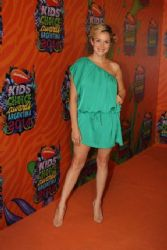 Sofia Pachano: Kid's Choice Awards Argentina 2014