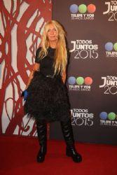 Cris Morena: Todos Juntos 2015