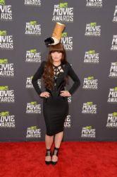 Hana Mae Lee: 2013 MTV Movie Awards