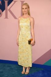 Kate Bosworth in  Brock Collection Dress : 2017 CFDA Fashion Awards