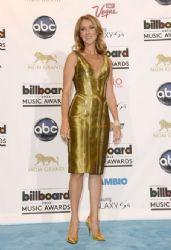 Céline Dion: 2013 Billboard Music Awards