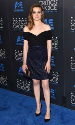 Gillian Jacobs : 5th Annual Critics' Choice Television Awards 2015