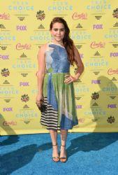 Mae Whitman: Teen Choice Awards 2015 - Arrivals