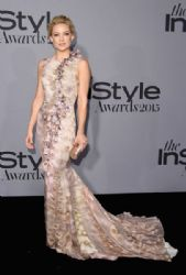Kate Hudson: InStyle Awards 2015