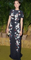 Marion Cotillard:The Leonardo DiCaprio Foundation's 2nd Annual St. Tropez Gala