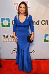 Gloria Estefan: Power of Love charity gala