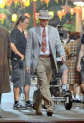 Ryan Gosling Films Reshoots For