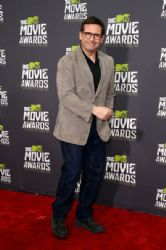 Steve Carell: 2013 MTV Movie Awards