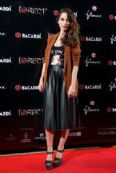 Leticia Dolera: In Style Magazine 10th Anniversary Party