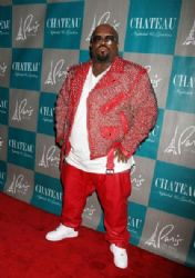 Cee Lo Green:Extravagant New Year's Weekend Celebration