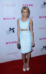Chelsea Kane: NYLON Magazine held their annual May Young Hollywood Issue party