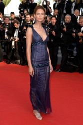 Bianca Balti wears Chanel - 'Clouds Of Sils Maria' 2014 Cannes Film Festival Premiere