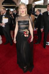 Kate Hudson wears Christian Dior Dress : 23rd Annual Screen Actors Guild Awards