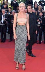 Kristen Stewart In Chanel –