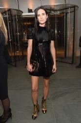 Jennifer Connelly wears Louis Vuitton - WSJ magazine's